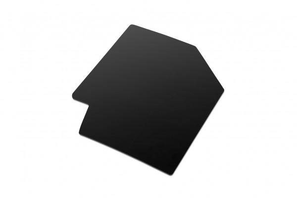 Trennwand zum Einspannen in die Nut der Go-Box – Maße 40 x 32 cm