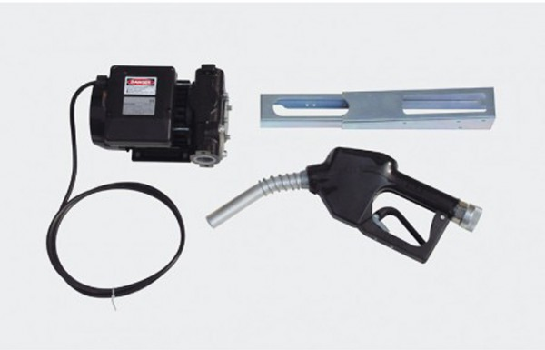Elektropumpe Cematic 56 AZ für Diesel / Biodiesel