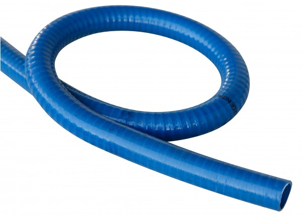 Saugschlauch PVC DN 19 mit Kunststoffspirale als Meterware