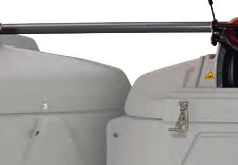 Verbindungs-Set für CUBE-Tank AdBlue® 5000 Liter Outdoor