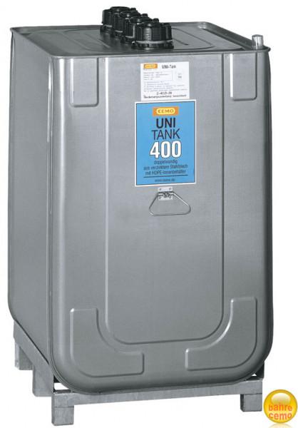 UNI-Tank 400 Liter für Schmierstoffe