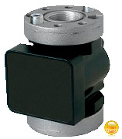 Zähler K600|3 Pulser für Diesel