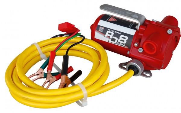 Elektropumpe Cematic 12/30 EX für entzündliche Kraftstoffe