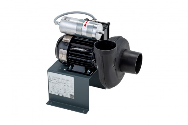 Radialventilator 230 V Modell 2 für Sicherheitsschränke FWF30 + 90