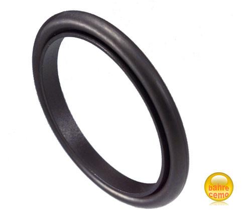 Beispiel Doppel-O-Ring-Dichtung
