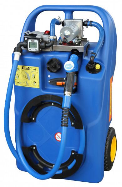 Car PRO Trolley mit 12-V-Elektropumpe für AdBlue®