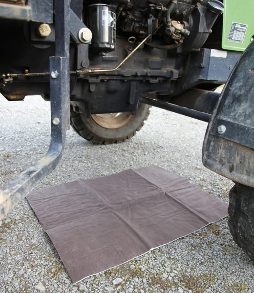 Cemsorb-Teppich »Öl« mit verstärkter Oberfläche