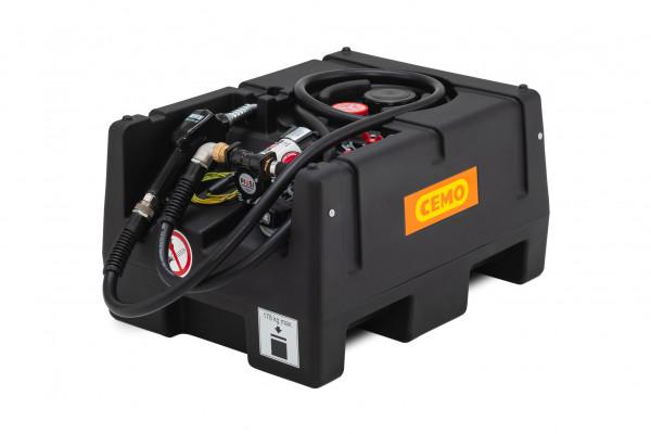 Cemo KS-Mobil Easy 120 Liter mit 12-Volt-Elektropumpe und ADR-Zulassung