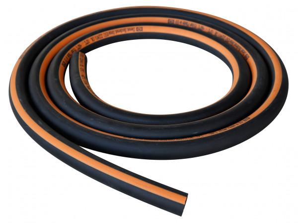 Zapfschlauch PU-PVC DN 19 als Meterware