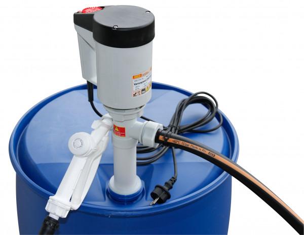 Fasspumpenset ECO-1 für AdBlue mit Handzapfventil