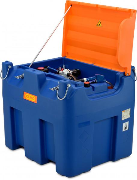 Beispielabbildung Cemo Blue-Mobil Easy 980 Liter mit Elektropumpe 12 Volt