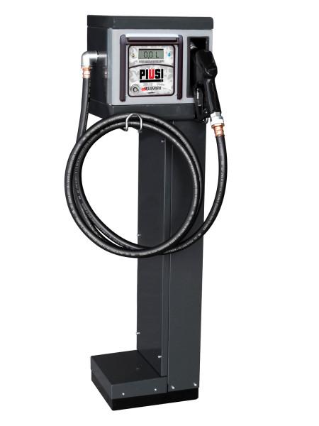 CUBE 70 B.SMART für Diesel mit Standfuß – nicht im Lieferumfang – als Zubehör verfügbar