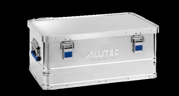 Alutec Aluminiumboxen BASIC-Serie 40