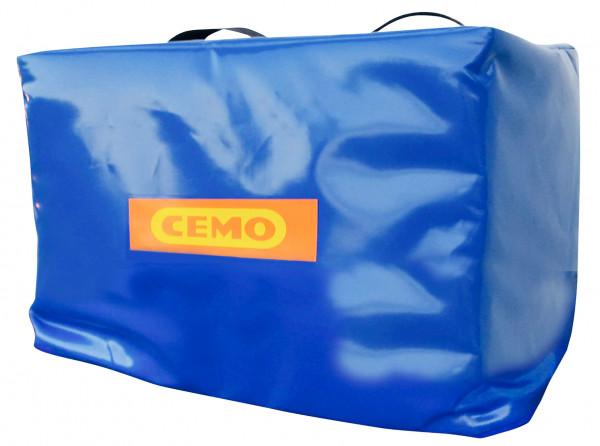 Isolier- und Schutzhaube für BlueMobil-Easy 125 + 200 Liter