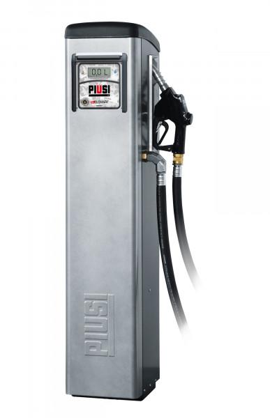 Diesel-Zapfsäule 70 B.SMART mit Zugangskontrolle über das Smartphone