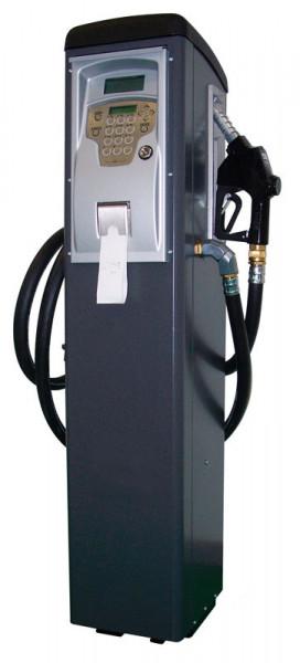 Diesel-Zapfsäule 100 FM mit Belegdrucker