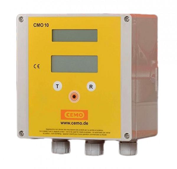 Zähler mit Zugangskontrolle und Tankdatenverwaltungssystem CMT10 SIM für AdBlue® 230 Volt