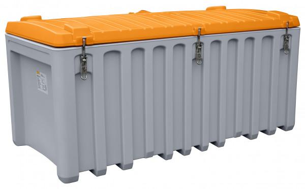 CEMbox 750 Liter mit 3 Exzenterverschlüssen