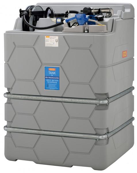 Beispiel CUBE AdBlue®-Tank Indoor Premium 1500 Liter