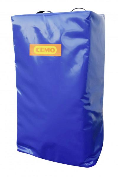 Isolier- und Schutzhaube für AdBlue® Trolley 60 + 100 Liter