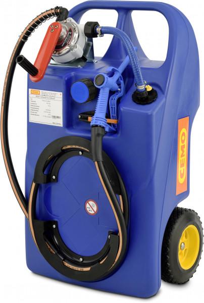 Abb ähnlich: Trolley mit Kubelpumpe für AdBlue® (AUS32) Inhalt 60 Liter
