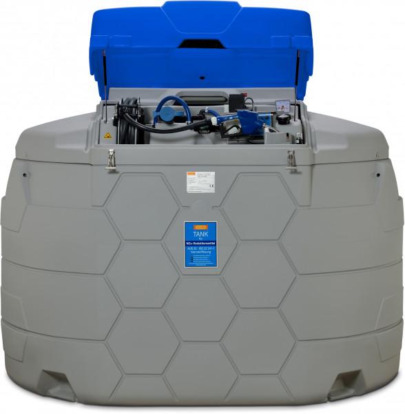 Ausstattung AdBlue CUBE-Tank 5000 Liter Outdoor Premium